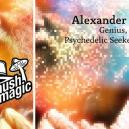 Alexander Shulgin: Genius, Scientist & Psychedelic Seeker of Truth!