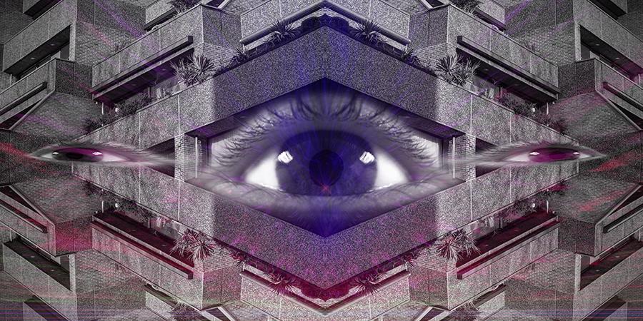 Les Effets Visuels Des Substances Psychédéliques: Géométrie