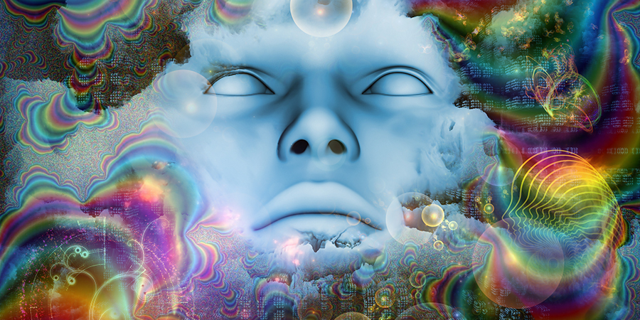 Psychedelics And The Human Psyche