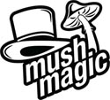 Mush Magic Magic Truffles