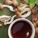 The Easy Way To Make Magic Mushroom Tea