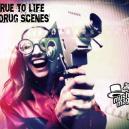 Most True To Life Movie Drug Scenes